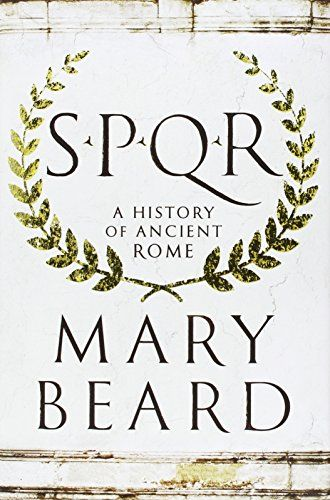 SPQR book cover